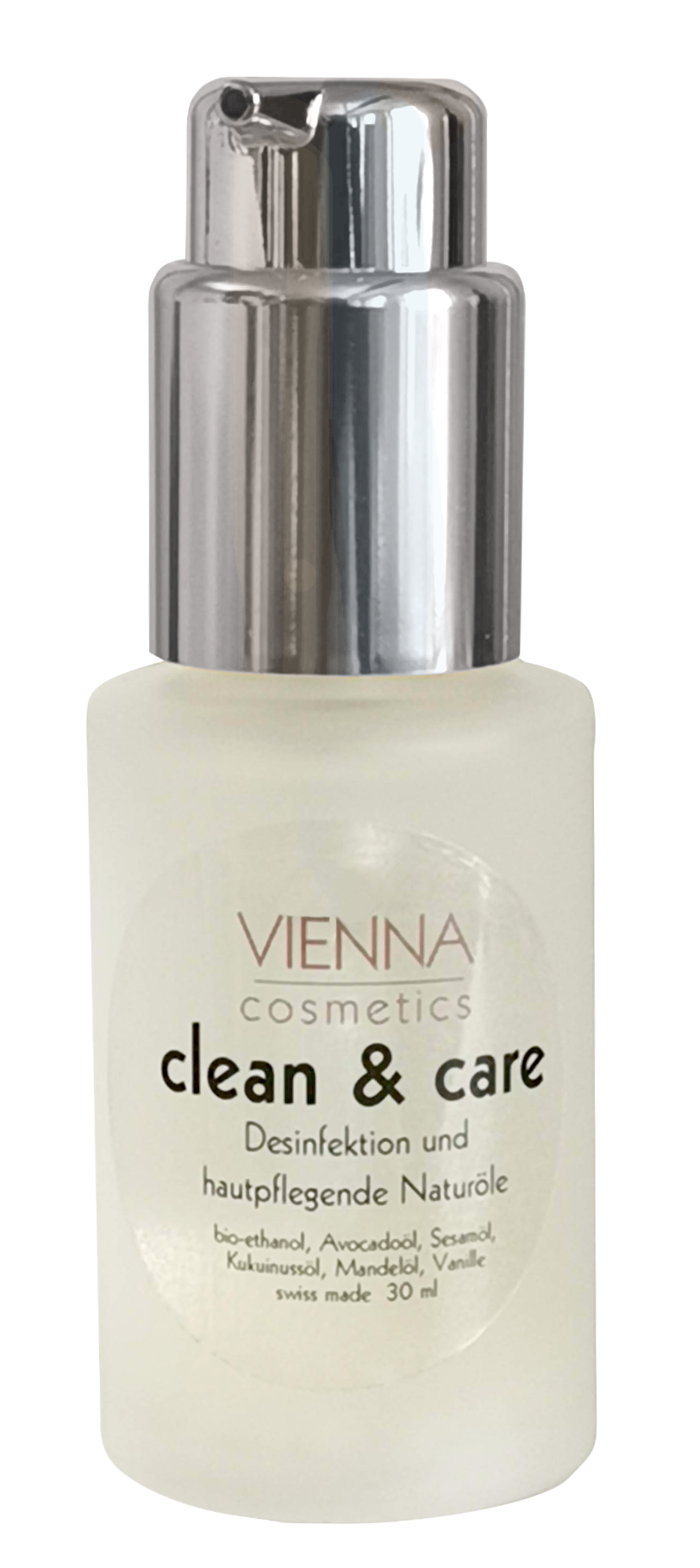 VIENNA clean and care